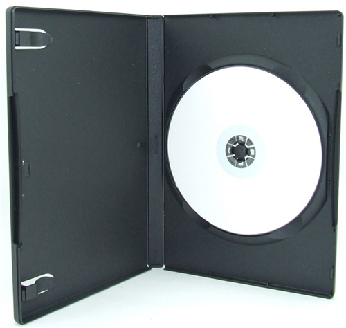 Protect Optical Discs From Light Damage Page 2